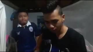 Cambodia beatbox bun phum ពីអាម៉ាប់តូច