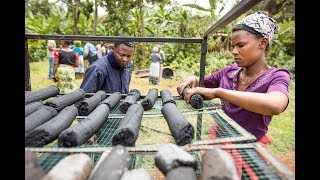 Climate-smart Charcoal in Tanzania
