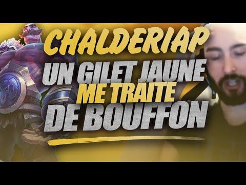 Vidéo d'Alderiate : [FR] ALDERIATE & CHAP - GRAND MASTER - 8.24 - BRAUM SUPPORT