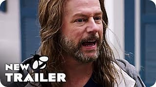 Father of the Year Trailer (2018) Netflix Movie