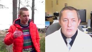 RUSSIAN REALITY и психиатр
