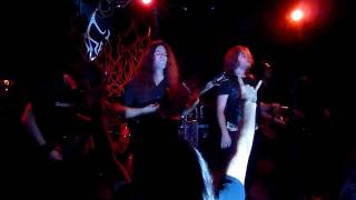 Obscurcis Romancia - As The Desire Of Evil Is Unsatisfied (Live In Montreal)