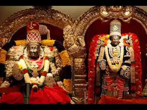 Jaya Mangalam (Sri Srinivasa song)