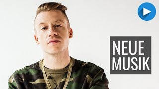 Neue musik | oktober 2017
