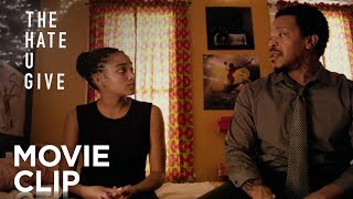 "The Hate U Give | ""The Trap"" Clip 
