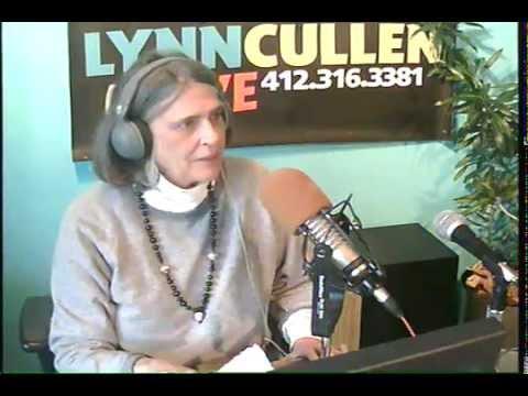 Lynn Cullen Live 1/5/15