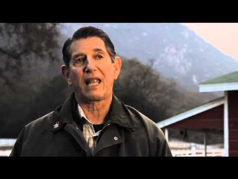 Peter Coyote Interview on The Girl on the Edge