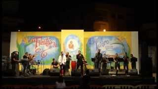 Orquesta Mambo Latino - Te pintaron Pajaritos (cumbia)