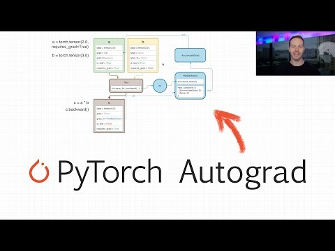 PyTorch Autograd Explained - In-depth Tutorial