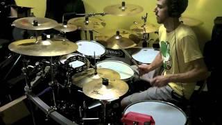 Always (Blink 182) - Drum Cover