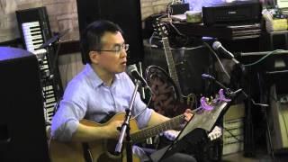 でんつくくばんつくToshi歌会で歌いました.