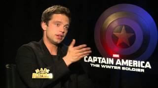 sebastian stan interview captain america the winter soldier