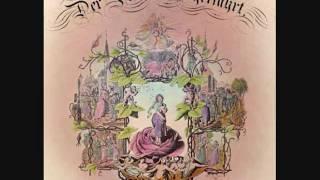 Robert Schumann: Der Rose Pilgerfahrt (Es war der Rose)