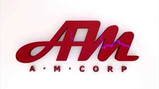 Gambar cover Logo AMCorp - Abr/2015