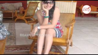 Newly Married girl on HONEYMOON - Beauty Desi