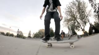 Local destroyers. HARDFLIP LATE SHUV!?