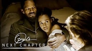 How Kerry Washington Jumped Two Centuries in Two Days   Oprah's Next Chapter   Oprah Winfrey Network