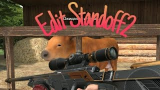 Edit Standoff2!!!  I Love my awm and knife!!!