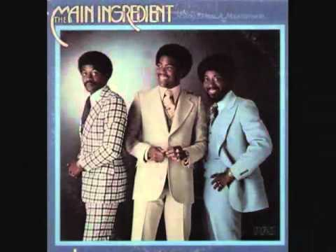Everybody Plays The Fool - The Main Ingredient (1972).flv