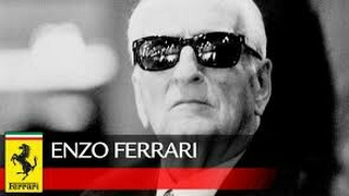 HISTORIA DE ENZO FERRARI (documental)