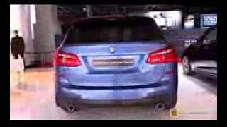 видео Новые BMW 2-Series Active Tourer. Автосалоны и официальные дилеры BMW 2-Series Active Tourer.