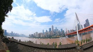 China's cultural tourism industry booming despite COVID-19 impact