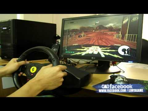 Dirt 3 Review & Gameplay Footage [Thai][HD] by LEMYA
