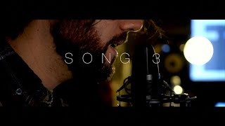 Niko Mendez - Song 3 (Stone Sour Acoustic Cover)