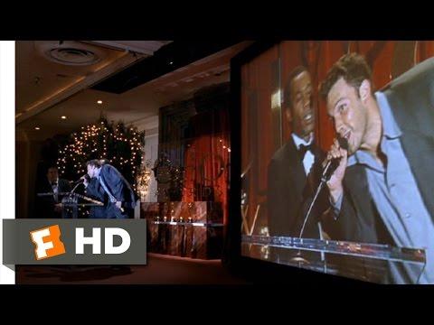 Bounce (1/10) Movie CLIP - Drunken Speech (2000) HD