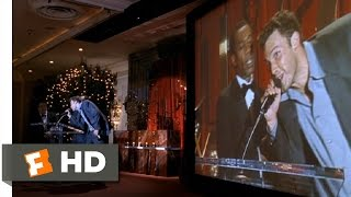 Bounce (1/10) Movie CLIP - Drunken Speech (2000) HD