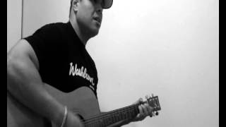 Bon Jovi - (You Want To) Make A Memory [ Acoustic Cover by Dudu Spinelis ]