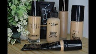 Bases De Maquillaje Para Piel Madura Youtube