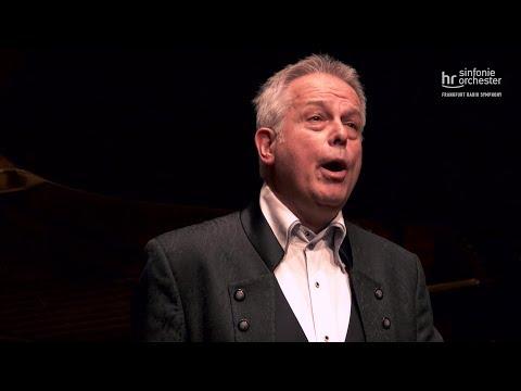 Schubert: Nacht und