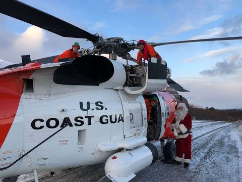 coast-guard-left-out-as-other-military-arms-get-paid-during-government-shutdown