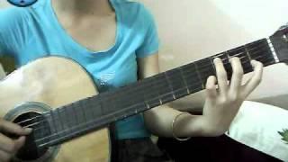 ♪♫ Hãy thắp sáng lên guitare