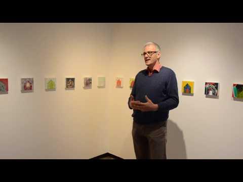 Art Historian & Curator John Zarobell / Adia Millett