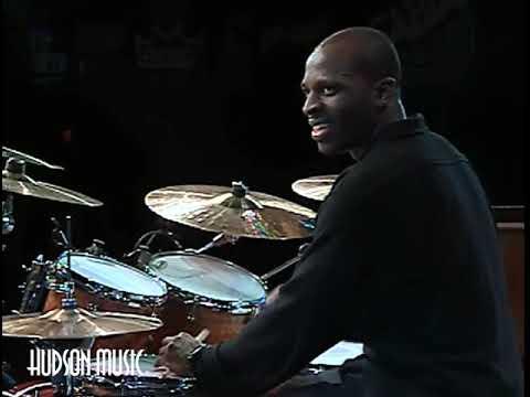 Modern Drummer 2003 Nathaniel Townsley