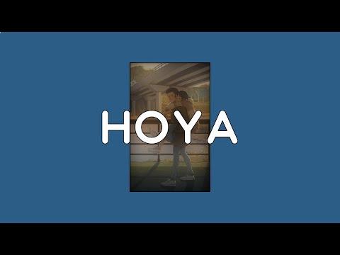Download Alisson Shore - HOYA (Lyrics)