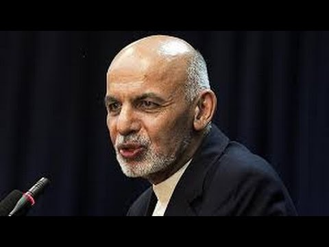 Afghanistan President Ashraf Ghani : Will Drag Pakistan To UN Over Taliban