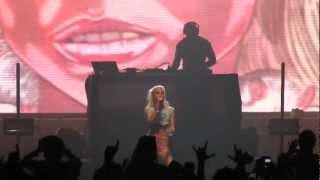 Die Antwoord Fink U Freeky Live @ SONAR Barcelona 2012