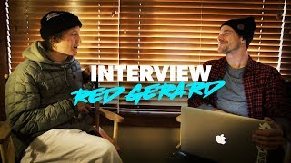 Red Gerard Dew Tour Interview | SNOWBOARD.COM