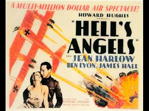 Hell's Angels (1930) - YouTube