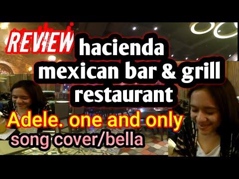 #review-#haciendabarandgrill-review-hacienda-mexican-bar-and-grill-restaurant