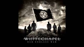 Diggs Road, Our Endless War, Whitechapel 2014
