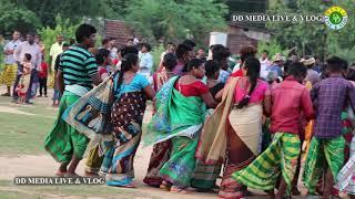 Santali Traditional Marriage Dance Palabani 2019