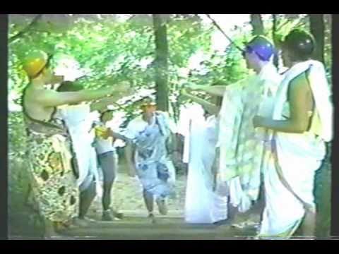 Storm of Gelbeneggar 1991