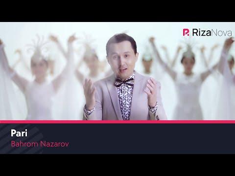 Bahrom Nazarov - Pari   Бахром Назаров - Пари #UydaQoling