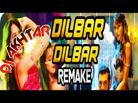 Dilbar dilbar dj song ||mix by Dj Akhtar karamdaha