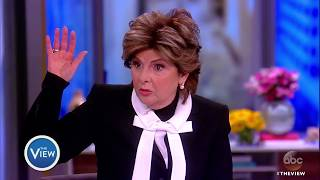 Attorney Gloria Allred, Accuser Lise-Lotte Lublin On Bill Cosby's Guilty Verdict | The View