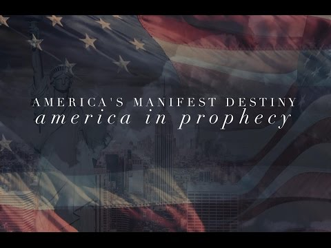AMD: The Discovery of America a Divine Act of God